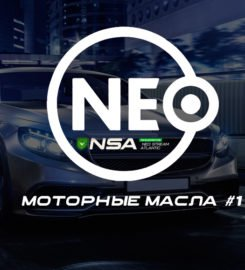 Моторное масло NEO