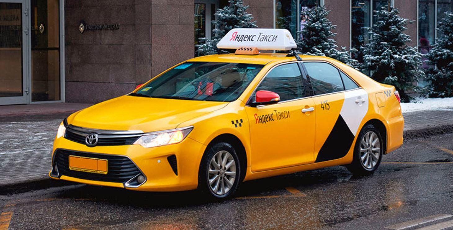 Преимущества работы водителем в «Яндекс.Такси»